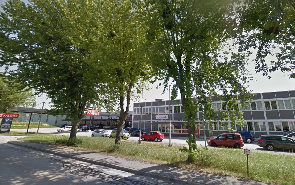 Bürostandort Amstetten (NÖ)