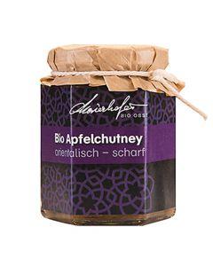 Bio Apfelchutney orientalisch 200g
