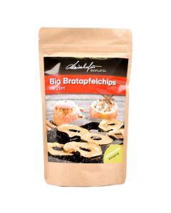 Bio Bratapfelchips Zimt 50g