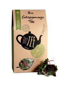 Bio Entspannungs Tee handgepflückt 20g