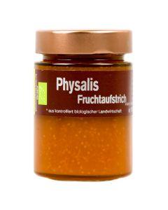 Bio Physalis Fruchtaufstrich 192ml