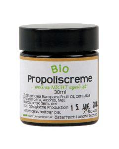 Bio Propoliscreme 30ml