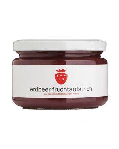 Bio Erdbeer Fruchtaufstrich 310g