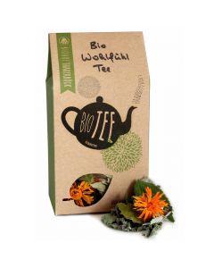Bio Wohlfühl Tee handgepflückt 20g