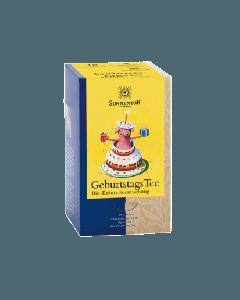 Bio Geburtstags Tee 18 Beutel