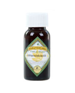 Bio Johanniskrautöl 50ml
