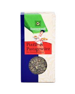 Bio Pizza und Pastagewürz 25g