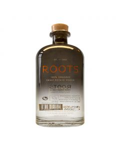 Bio ROOTS Sweet Potato Vodka 500ml