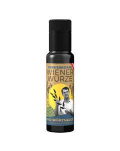 Wiener Würze Bio Würzsauce 100ml