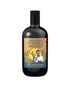Wiener Würze Bio Würzsauce 750ml