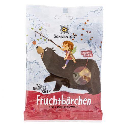 Bio Bengelchen Fruchtbärchen 100g