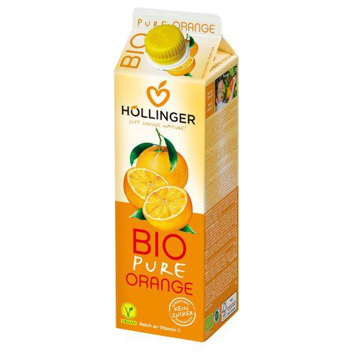 Bio Orange Fruchtsaft 1000ml