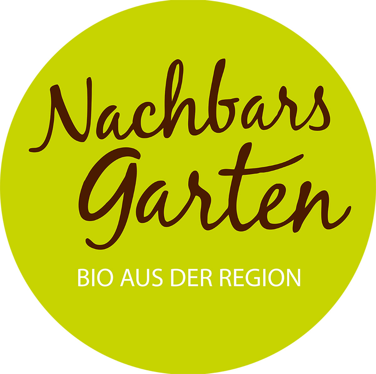 Nachbars Garten